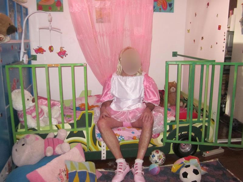 adult baby nuresry